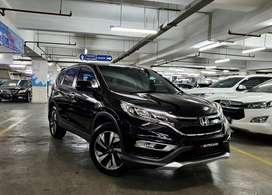 Honda CRV 2.4 AT 2016