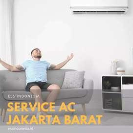 Service Cuci AC Joglo Jakarta Barat