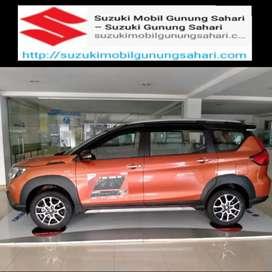 Sales Suzuki Handijaya Buana Trada