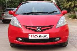 Honda Jazz E iDTEC, 2011, CNG & Hybrids