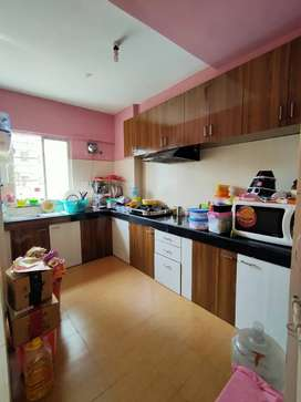 3bhk fully furnished