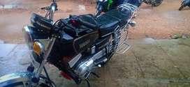 Yamaha RX 100 for Sales 100% good quality