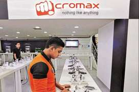 Micromax process require a CCE/ Back Office/ KYC /tellecaller