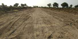 DTCP Approved Open plots for sale at Sadashivpet