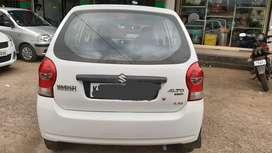 Maruti Suzuki Alto K10 LXi, 2011, Petrol