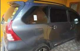 Dijual mobil Xenia type X 1300CC