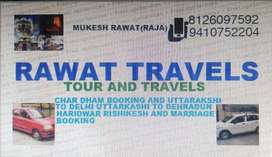 The Rawat Travels