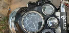good condition orignal single handed bike