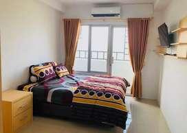 Skyview Setiabudi Apartment