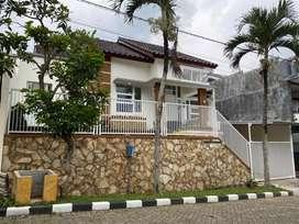 Rumah Murah Mevvah di Citra Garden Ciputra Kota Malang