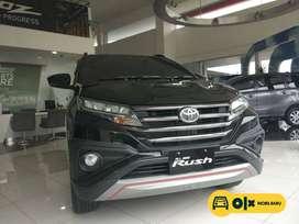 [Mobil Baru] TOYOTA RUSH SMT 2020 PROMO AWAL TAHUN