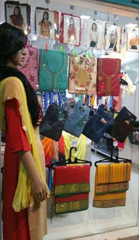 Ladies Tailor-Female (Payment Orderwise)