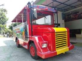 Odong odong tayo full fiber NS kereta wisata