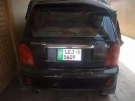 Cherry QQ,Model 2007,(Manual +Automatic),10 Years Used For Sale