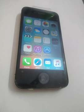 I phone 4s 16gb captivating