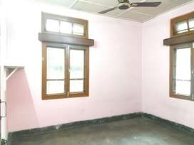 Independent single room
