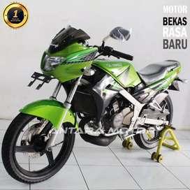 [Antara Motor] Kawasaki Ninja 150 R 2013 Cash Kredit