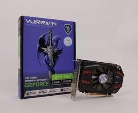 Vga GTX 750 2GB Vurrion (New Garansi 2 thn)
