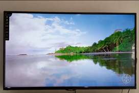 42 inches Smart LED TV wholesale rate mein Dastiyab