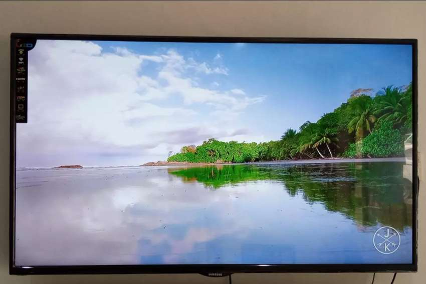 42 inches Smart LED TV wholesale rate mein Dastiyab 0