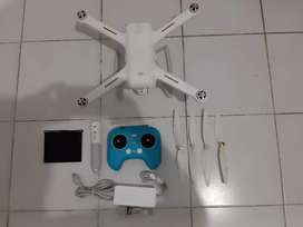 Drone xiomi mi 4k