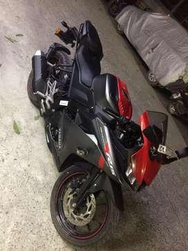 Yamaha R15 V3 Best Condition.. Zero Damage