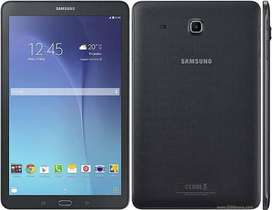 Samsung TAB E tablet - Best for gaming and classes - With Warranty