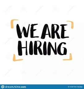 Require Customer Relationship Executive in Sunny enclave - Mohali