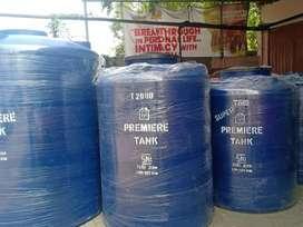 Premier Tank 1.500 Liter Toren Tangki Air Baru Kuat