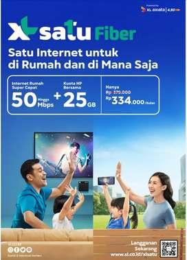 MAKASAR FREELANCE SALES INTERNET XL HOME