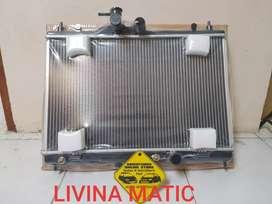 Radiator Assy Nissan Livina Grandlivina Automatic Matic