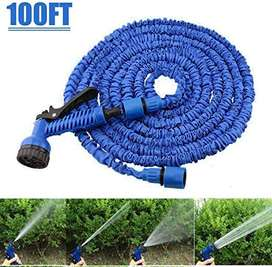100 ft hose pipe available in new condition in low price