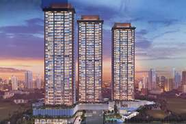 2 BHK Available on Sell in Thane Ghoudbunder Road Wagbil