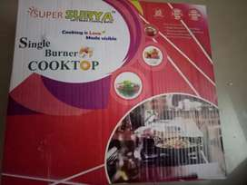 Gas stove Surya top rated brand new cooktop
