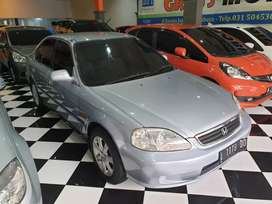 Honda Civic Ferio th 2000 Terawat
