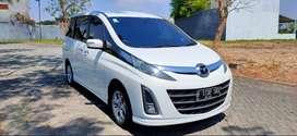 Mazda Biante terawat, mobil nyaman bgt dibanding Avanza / Innova, dkk.