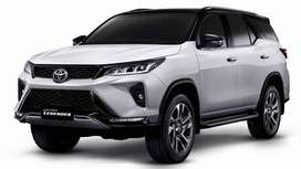 BRAND NEW FORTUNER 2021 AT LOWEST DOWNPAYMENT(NOT A USED CAR)