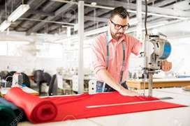 Stitching Operations Manager