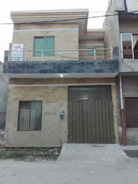 HOUSE FOR SALE IN SHER SHAH COLONY