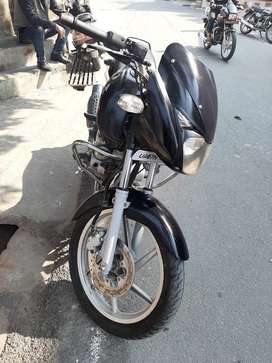 Want to sell my pulsar 150