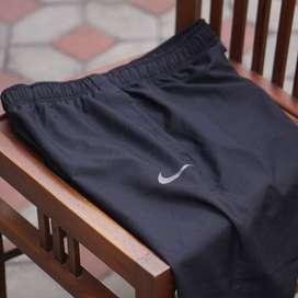 Nike Celana Olahraga Training Pants Hitam Black ORIGINAL