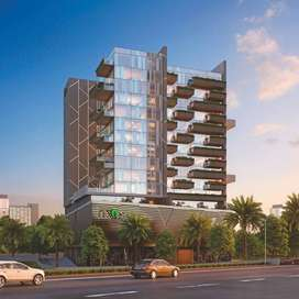New Launch Office Space for Sale at 64.01L All Inclusive No Brokerage