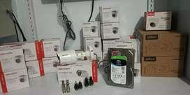 Paket pemasangan cctv