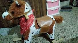 Kuthira toy