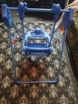cradle for children for sale good condition