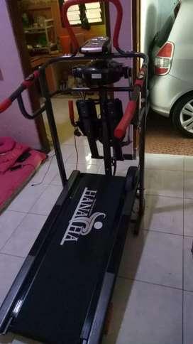 Treadmill manual 7 ff
