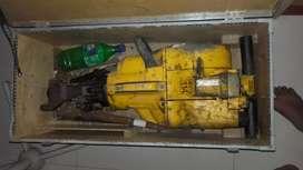 Petrol breaker/ Hammer Drill