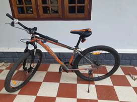Fantom mtb sport bike