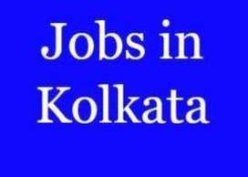 Job Opening in kolkata For Freshers 10th 12th pass