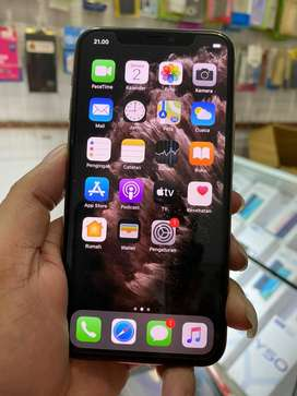 Apple iphone 11 PRO 256GB Resmi iBox